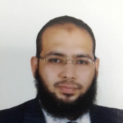 Ahmed Mahmoud