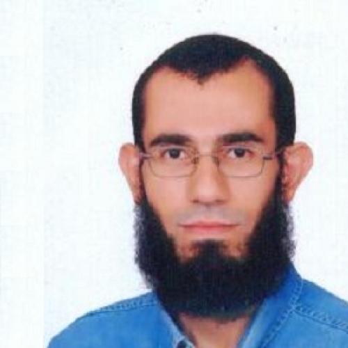 Eng. Ehab Mansour Mohamed