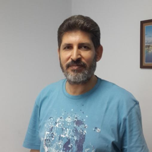 Khaled El Sayed