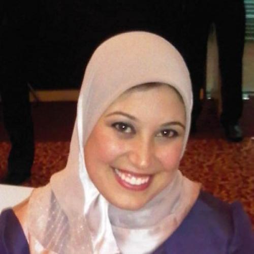 Maggie Hassanein