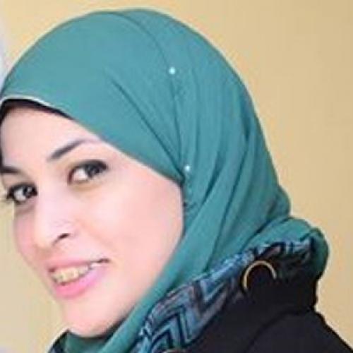 Reham Hamdy